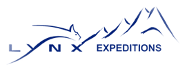 Lynx Expeditions Logo